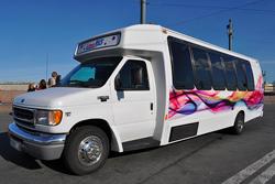 стоимость заказа автобуса