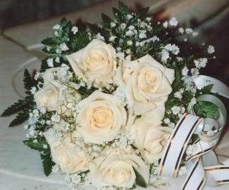 Фото шикарного букета цветов